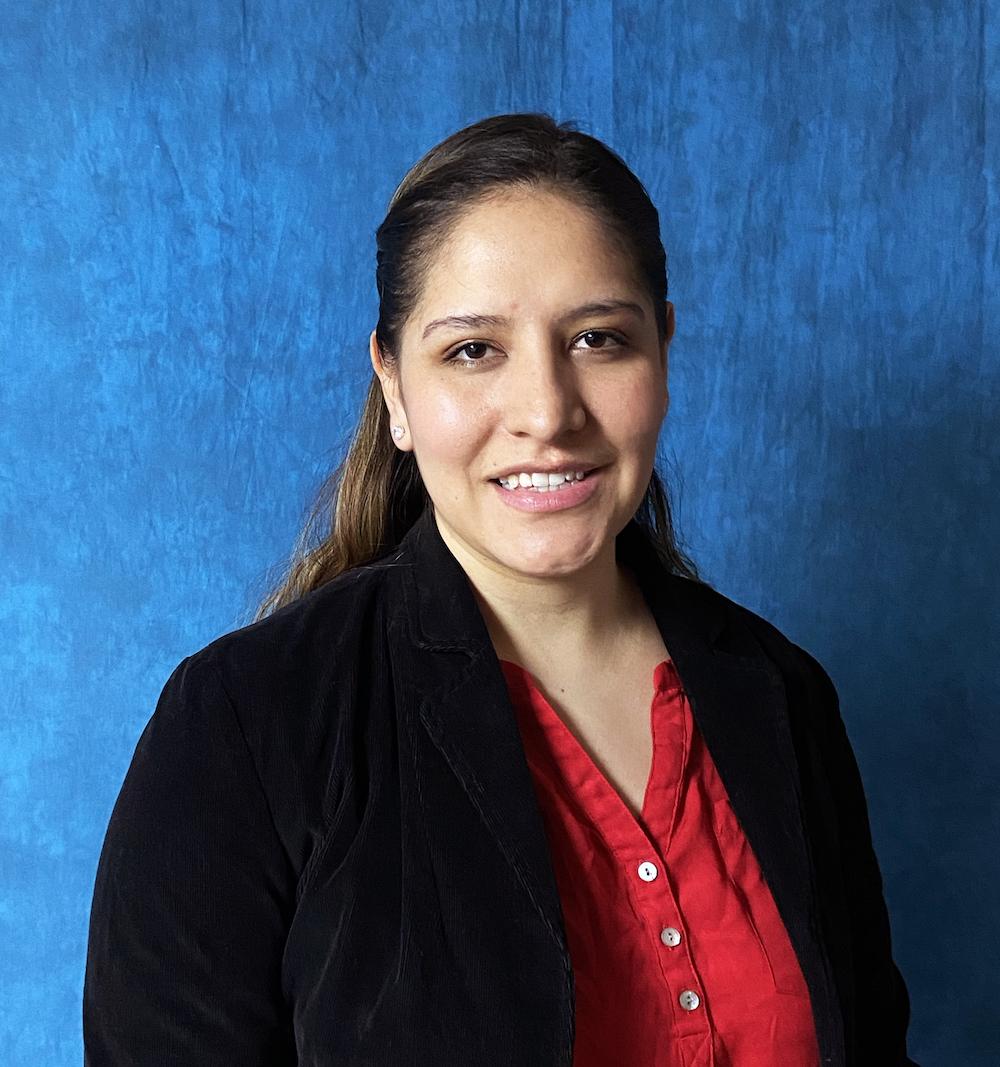 Carla Piedra