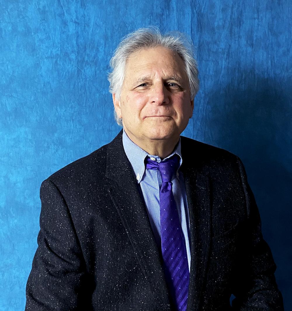 David Budin