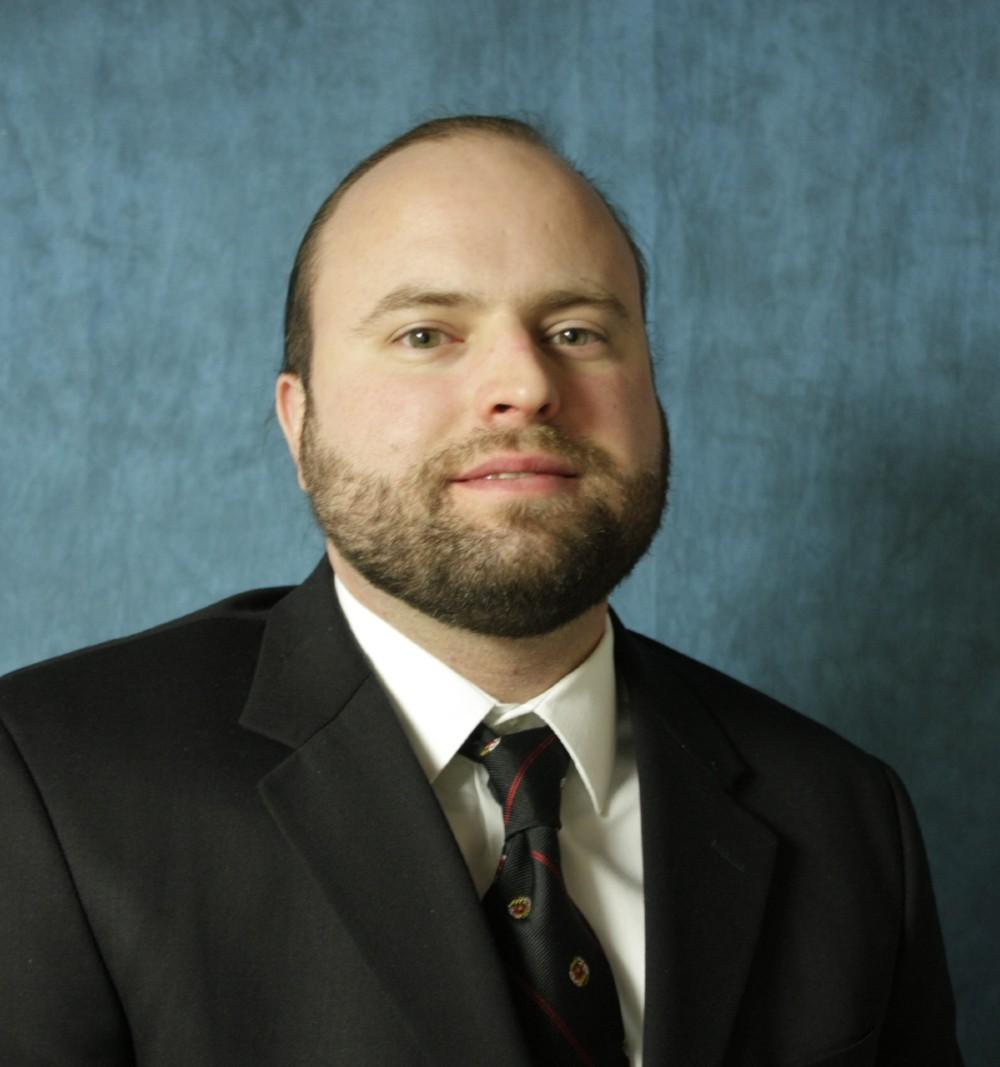 Scott Gearhart